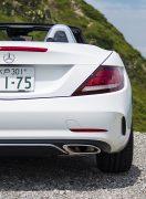 Mercedes-Benz SLC180 [メルセデス・ベンツ SLC180]