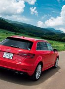 Audi A3 Sportback e-tron [アウディ A3 スポーツバック e-トロン]