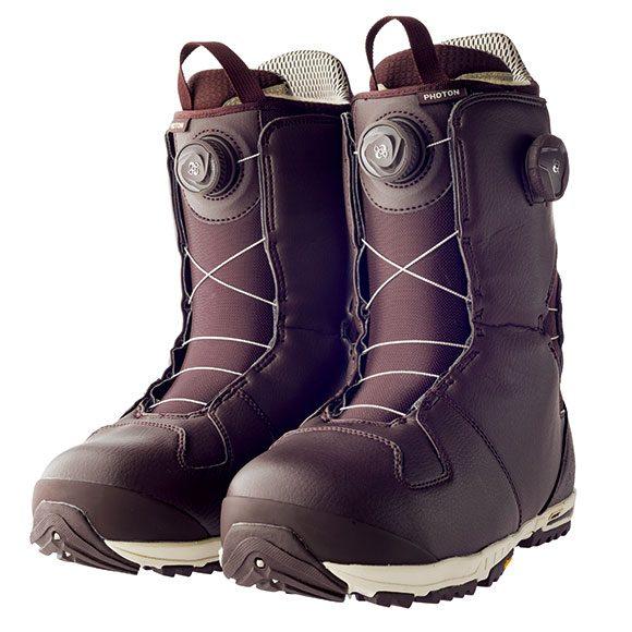 Photon Boa® Snowboard Boot 1-2