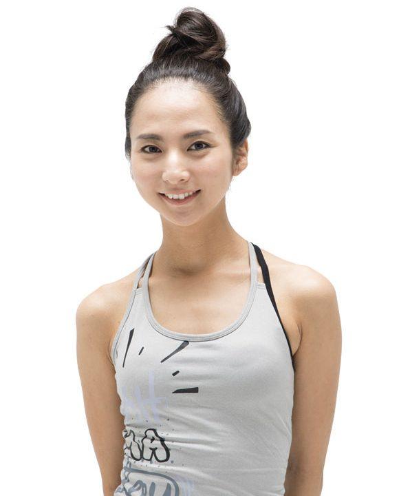 芥川舞子さん
