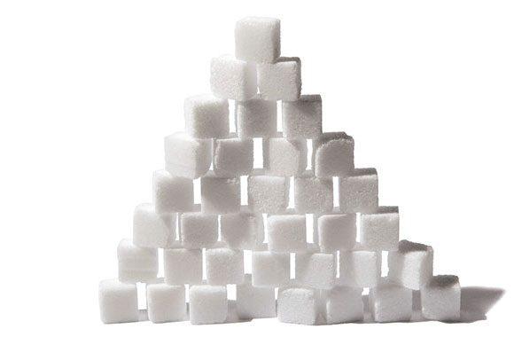 カレーの糖質