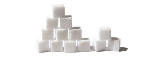餃子の糖質