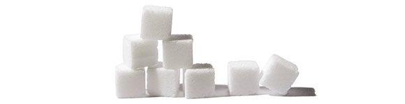 ジュースの糖質