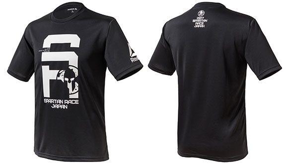 日本開催記念Tシャツ