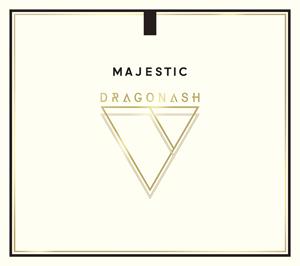 『MAJESTIC』Dragon Ash