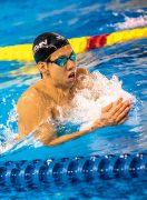 渡辺一平(200m平泳ぎ世界記録保持者)インタビュー「期待に応えるような結果を出さなくてはいけないと思う」
