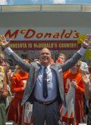 『ファウンダーハンバーガー帝国のヒミツ』マクドナルドさん、Are you lovin' it?