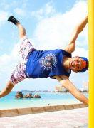 「筋トレ」そのものが競技に!? 沖縄で盛り上がるストリートワークアウト。