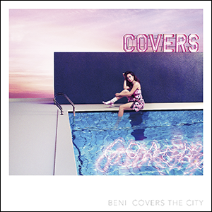 『COVERS THE CITY』