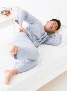 女子になったつもりで朝から股関節を内転させる。