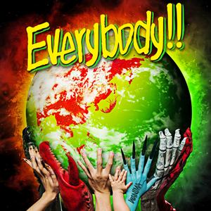 『Everybody!!』