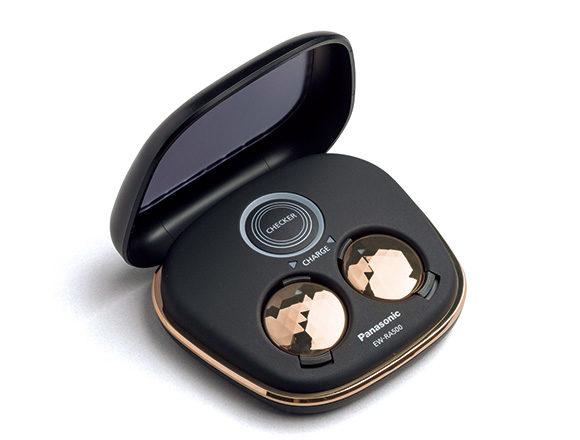 Panasonic 高周波治療器 コリコラン  EW-RA500 (2個入り)35,000円(編集部調べ)