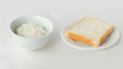 話題のGL値で徹底比較、 血糖値を上げる食べ物対決。