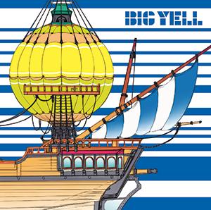『BIG YELL』ゆず