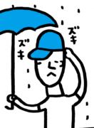 気圧の変化による頭痛、耳鳴り、頭のだるさをツボ押しで解消!