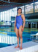 開幕直前! パンパシ水泳で活躍が期待される、鈴木聡美選手の平泳ぎの鍵とは?