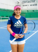穂積絵莉(テニスプレーヤー)インタビュー「優勝をここまで近く感じることは、今までなかった」
