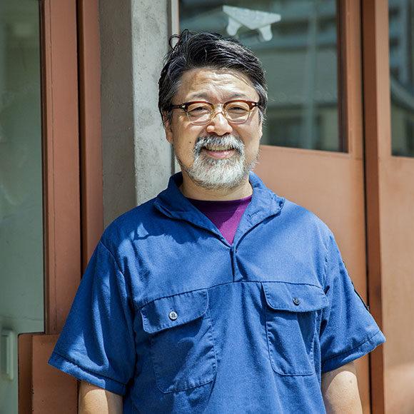 中村隆司さん