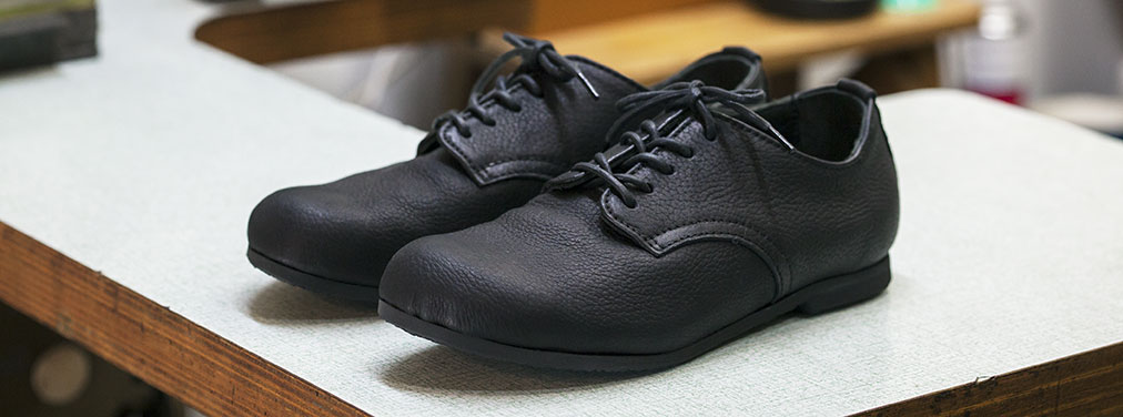 〈nakamura〉の革靴|毎日使う「道具」としてのオーダーメイド革靴。