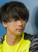 金井大旺(陸上競技選手)インタビュー「小さな目標のクリアがオリンピックに繋がる」